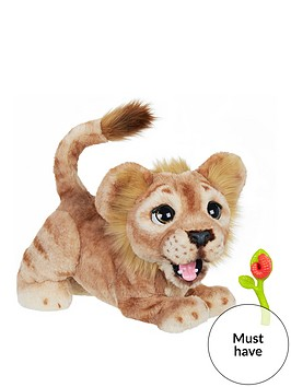 disney-the-lion-king-disney-the-lion-king-mighty-roar-simba-interactive-plush-toy-brought-to-life-by-furreal-100-sound-and-motion-combinations-ages-4-and-up
