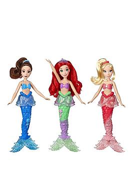 disney-princess-disney-princess-ariel-and-sisters-fashion-dolls-3-pack-of-mermaid-dolls-with-skirts-and-hair-accessories-toy-for-ages-3-years-and-up