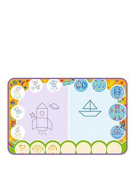 Tomy Tomy Shape &Amp; Create Aquadoodle Picture