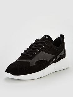 mercer-w3rd-trainer-black