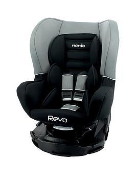 Nania Nania Revo Sp Group 0+12 Car Seat Picture