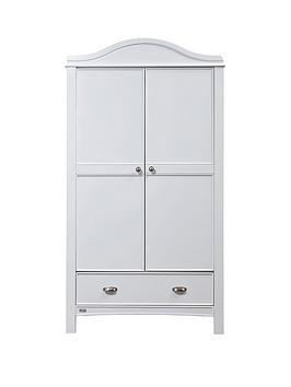 east-coast-toulouse-wardrobe-white
