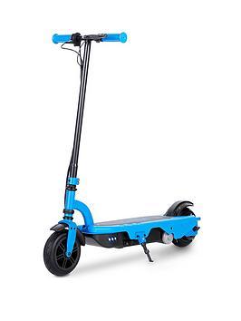 Viro Rides Viro Rides Vr 550E Electric Scooter - Blue