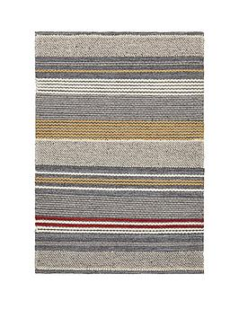 Very  Fusion Stripe Rug