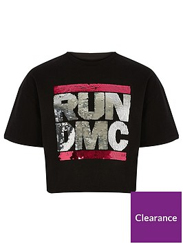 river-island-girls-sequin-run-dmc-t-shirt-black