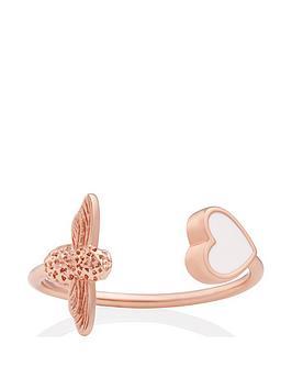 olivia-burton-olivia-burton-18k-rose-gold-plated-love-bug-adjustable-white-heart-ring