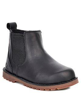 Ugg Ugg Callum Boot - Black Picture