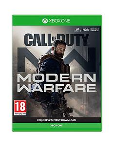 xbox-one-call-of-dutyreg-modern-warfarereg--xbox-one