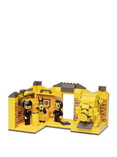 bendy-the-ink-machine-bendy-and-the-ink-machine-room-scene-set