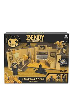 bendy-the-ink-machine-bendy-and-the-recording-studio