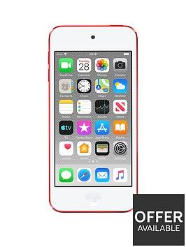 apple-ipod-touchnbsp128gbnbsp--red
