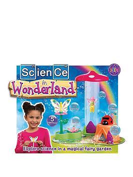John Adams John Adams Science In Wonderland Picture