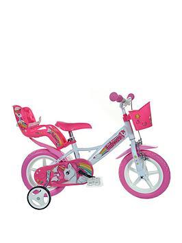 dino-unicorn-12-inch-bike
