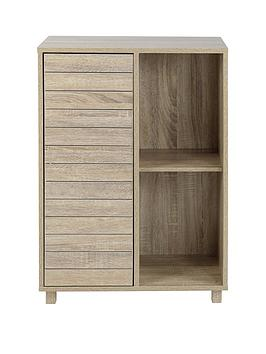 Lloyd Pascal Lloyd Pascal Canyon Console Cabinet Picture