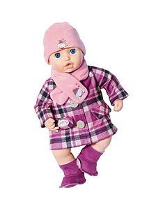 baby-annabell-deluxe-coat-set-43cm