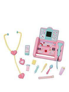 baby-annabell-medical-scanner