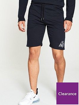 kings-will-dream-united-shorts-navy
