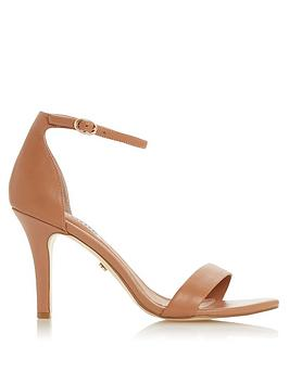 dune-london-wide-fit-mydro-basic-2-part-dressy-sandals-camel
