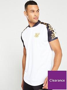 sik-silk-baseball-t-shirt-white