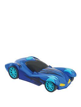 PJ MASKS Pj Masks Pj Masks Light Up Racer Vehicle - Catboy'S Cat Car Picture