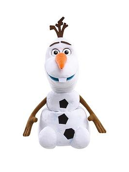 Disney Frozen Disney Frozen Frozen 2 Spring & Surprise Olaf Picture