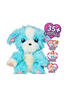 Scruff-A-Luvs Scruff-A-Luvs Real Rescue Pet Surprise Soft Toy Picture