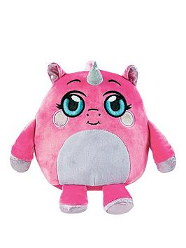 Mushmeez Mushmeez Large Plush - Unicorn Picture