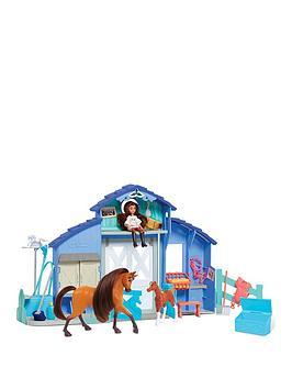Spirit Spirit Horse Play Paddock Picture