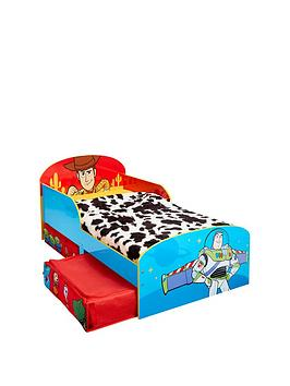 toy-story-kids-toddler-bed-with-underbed-storage-drawers
