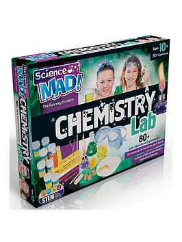 Science Mad Science Mad Chemistry Lab Picture