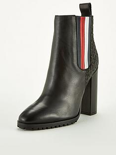 tommy-hilfiger-sporty-monogram-high-boots-black