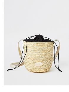 river-island-straw-bucket-bag-beige