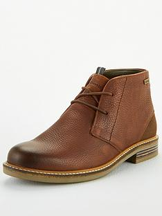 barbour-readhead-boots-dark-brown