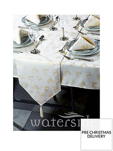 waterside-reindeer-jacquard-chrsitmas-table-linen-set