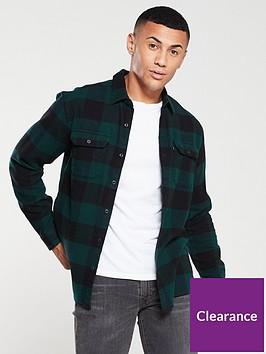 levis-jackson-worker-shirt-greenblack
