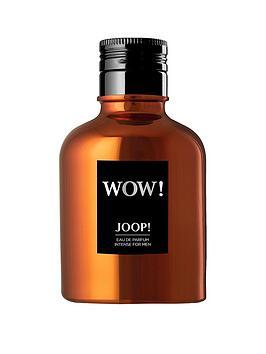 Joop! Joop! Joop! Wow! Intense For Men 60Ml Eau De Parfum Picture