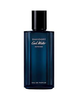 Davidoff Davidoff Davidoff Cool Water Intense Man 75Ml Eau De Parfum Picture