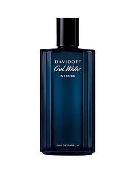 Davidoff Davidoff Cool Water Intense Man 125Ml Eau De Parfum