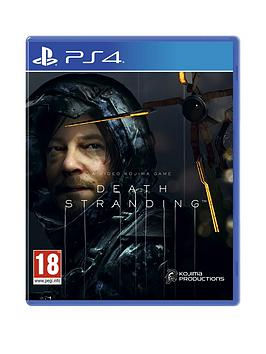 Playstation Playstation Death Stranding Picture