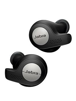 Jabra Jabra Elite 65T Active Truly Wireless Sport Earbuds With  ... Picture