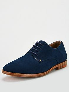 kg-bazza-lace-up-shoes-navy