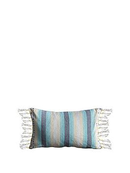 Gallery Gallery Gallery Lagom Gala Cushion - Teal Picture