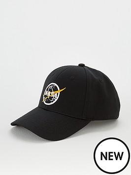 alpha-industries-nasa-baseball-cap