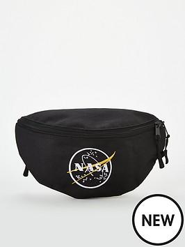 alpha-industries-nasa-waist-bag