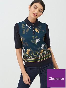 ted-baker-sreenai-savanna-knitted-collar-jumper-dark-blue