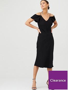 v-by-very-cold-shoulder-slip-dress-black