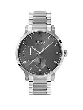 boss-boss-oxygen-grey-dial-stainless-steel-braceket-mens-watch