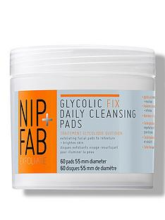 nip-fab-glycolic-fix-daily-pads-80ml