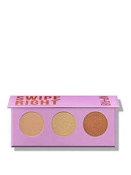 Nip + Fab Nip + Fab Nip + Fab Highlight Palette Swipe Right 02 Picture