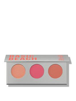 Nip + Fab Nip + Fab Blusher Palette Basic Beach 01 Picture